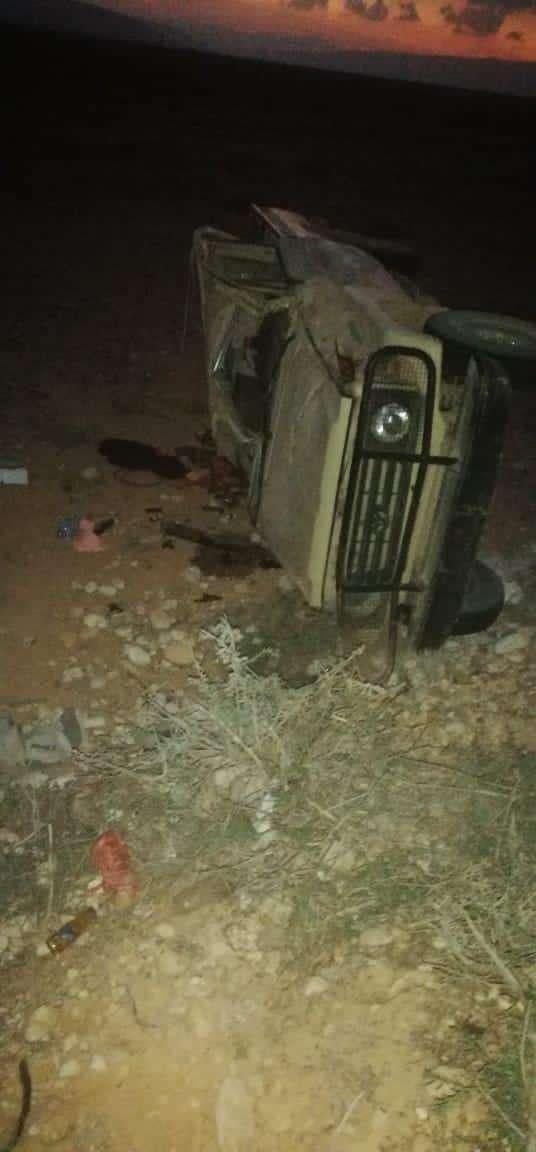 فيما قوات سعودية تتدخل.. وفيات وجرحى في أرخبيل سقطرى (صورة)