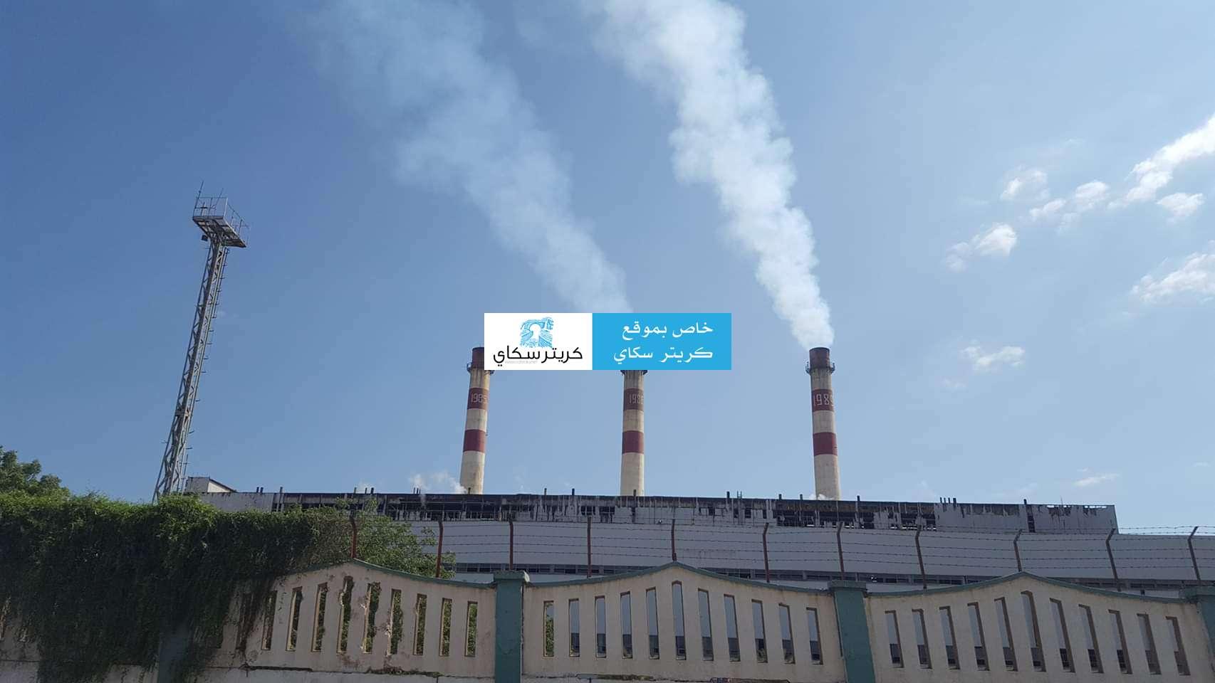 بسبب نفاذ الوقود.. خروج 47 ميجا من محطات كهرباء عدن