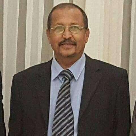 اليمنيون في الصومال يناشدون وزير الخارجية باعادة تعيين القنصل علي مسعد .