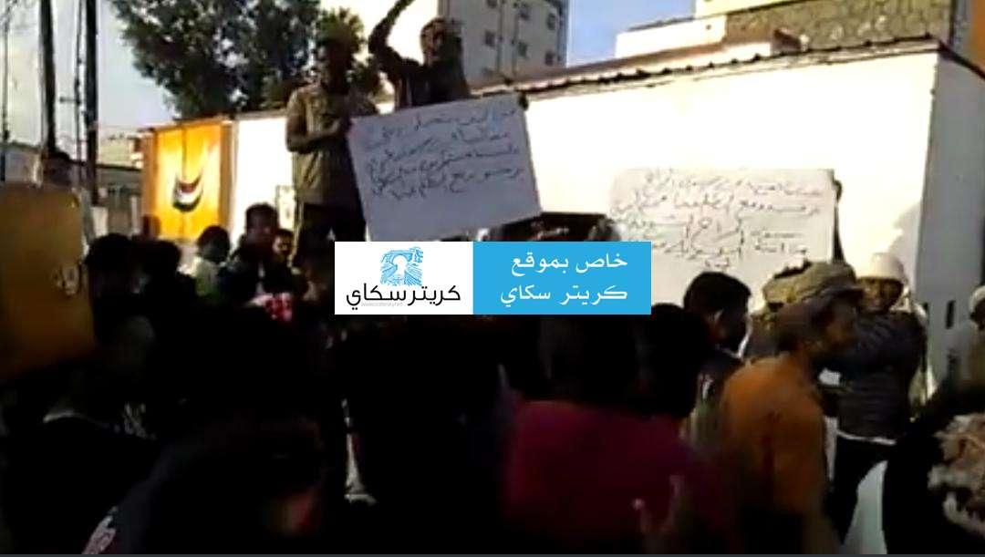 لأول مرة.. هذا يحدث في كبرى مديريات العاصمة عدن (صور)