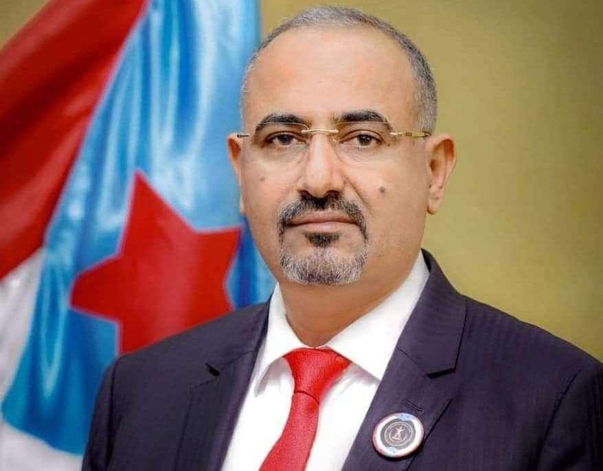 عاجل : صدور قرار جديد صادر عن عيدروس الزبيدي