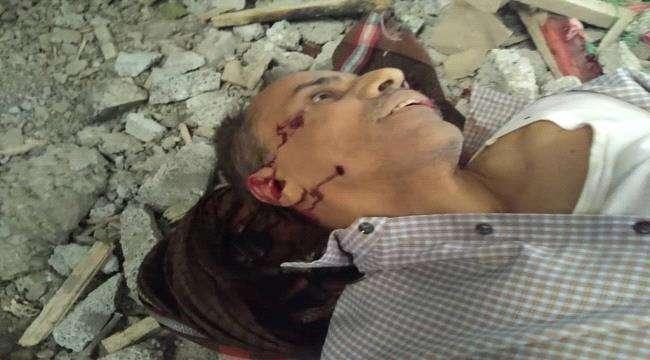 إغتيال مسؤول بالأمن السياسي في عدن