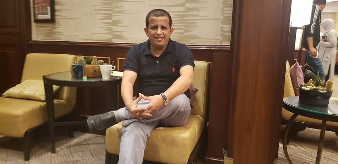 نقابة الصحفيين اليمنيين تدعو الى توفير الحماية  للزميل فتحي بن لزرق وصحيفة عدن الغد