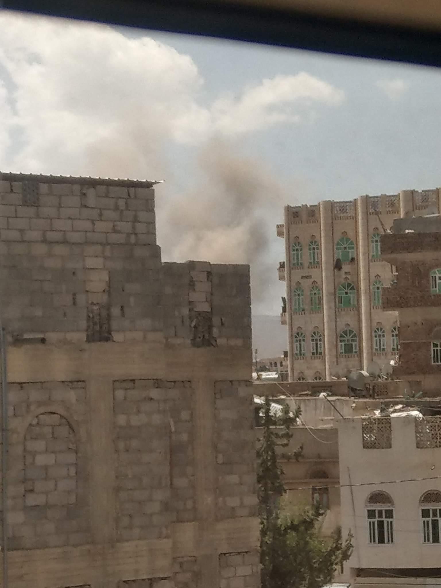 فيروس كورونا يتسبب بإيقاف مسؤولاً بارز في وكالة الأنباء سبا في صنعاء