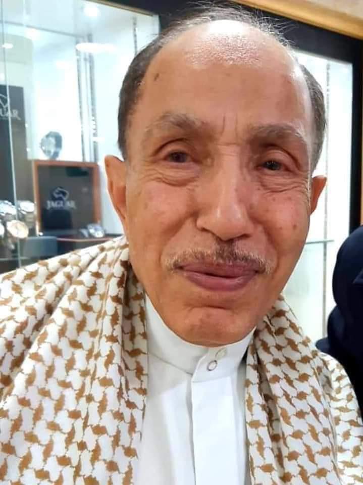 حصري أحد أفراد هائل سعيد أنعم يكشف لكريتر سكاي حقيقة وفاة الحاج عبدالواسع هائل سعيد