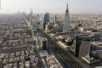 عاجل: إعتراض صاروخ باليستي  فوق السعودية