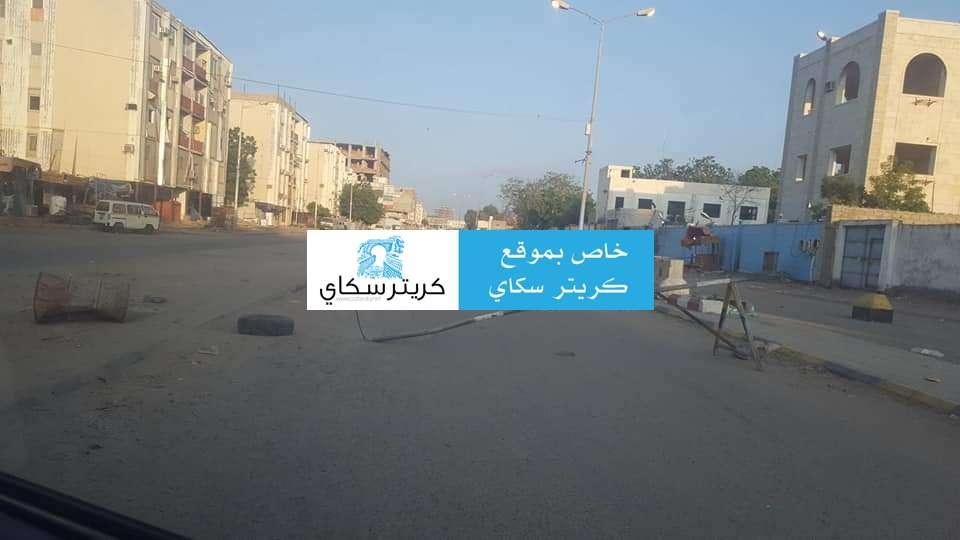 كهرباء عدن تمدد حمله القطع لتحصيل ايراد ابريل الى الاربعاء القادم