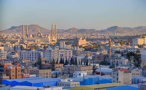 الكشف عن مرتكبي جريمة هزت صنعاء