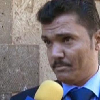 صحفي يمني يعلق على إشتباكات العند .. ماذا قال؟