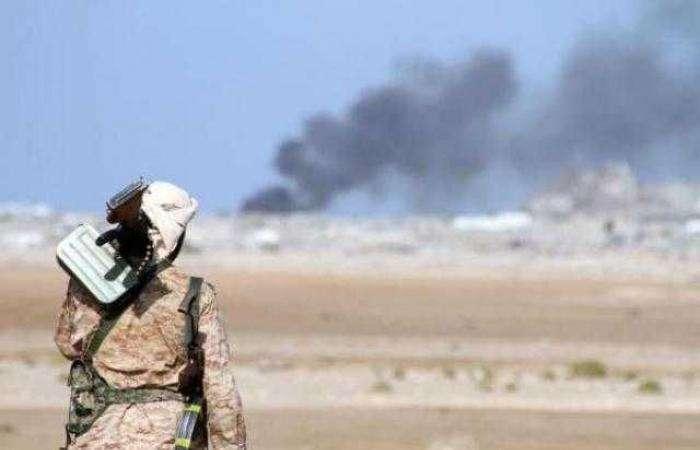 أول تعليق للحوثي على مبادرة أمريكية جديدة بشأن وقف الهجوم على مأرب