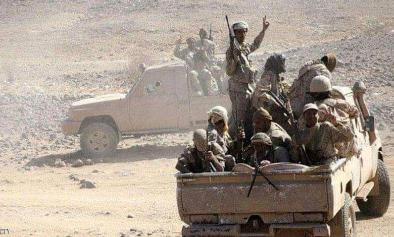 عقب عمليات قتل وسلب .. سلطات مأرب تدفع بتعزيزات عسكرية للخط الدولي