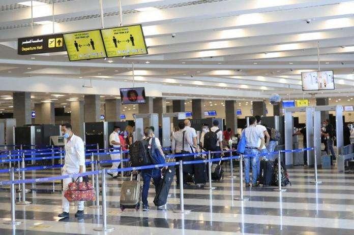 تعرف على قصة فتاة يمنية قُبض عليها في مطار القاهرة بتهمة حيازة مخدرات