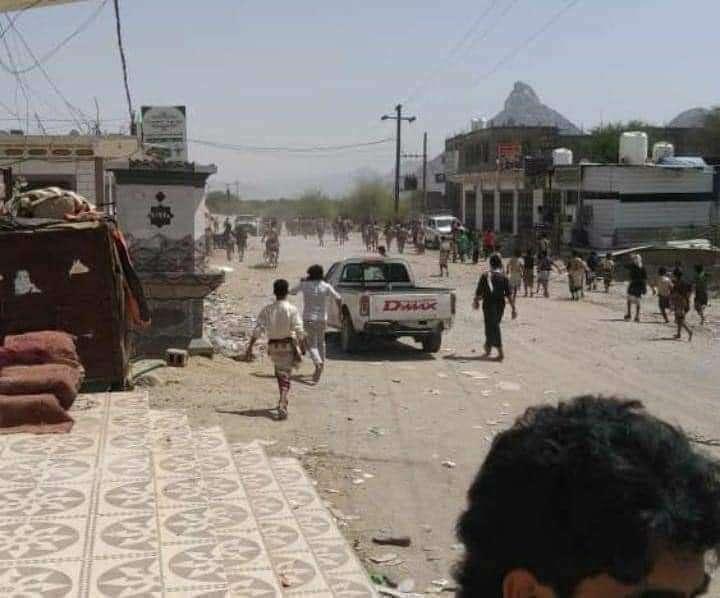 بعد48 ساعة من سقوطها.. جماعة الحوثيين تنفذ حملة اعتقالات واسعة بمديرية العبدية في مارب