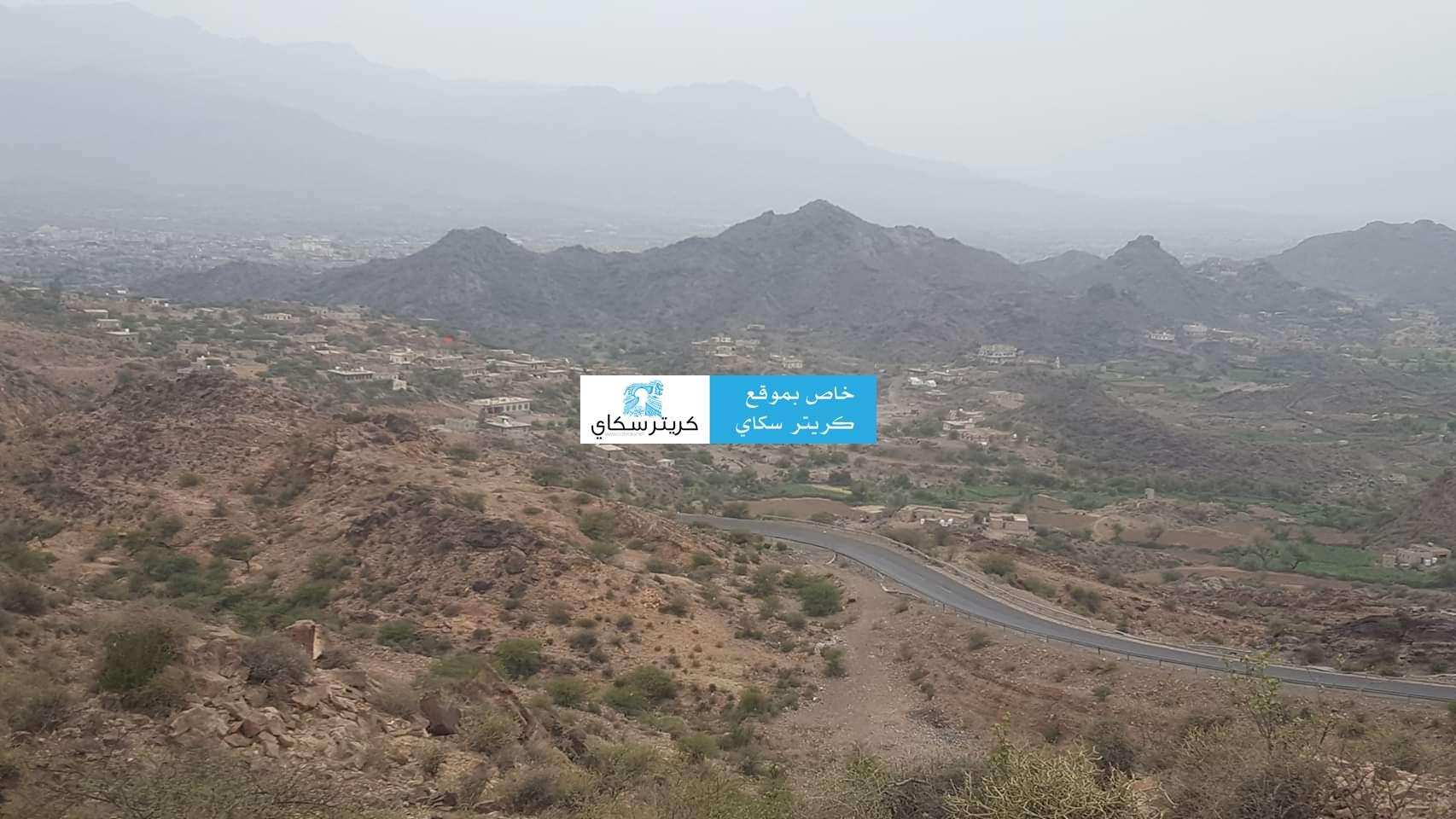 عاجل: قتلى جراء هجوم عنيف لجماعة الحوثيين في الضالع (حصيلة القتلى)