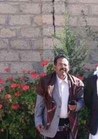 الإدارة العامة للمباحث الجنائية بوزارة الداخلية  تنعي العقيد عبدالقادر اليوسفي