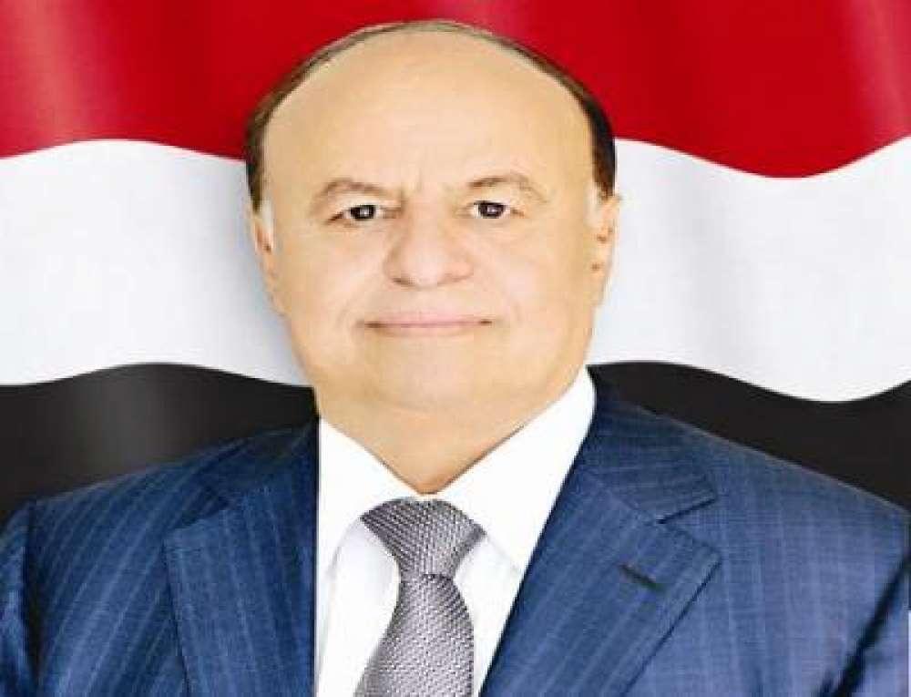 وفاة نجل شقيق الرئيس هادي