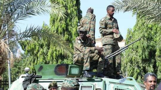 تطورات الأوضاع في السودان لحظة بلحظة