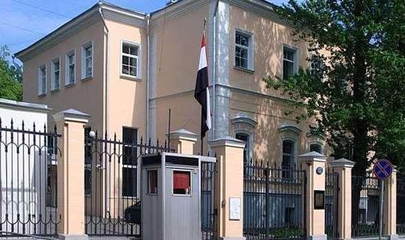 السفارة اليمنية تصدر تحذير بخصوص مكاتب الهجرة غير الشرعية