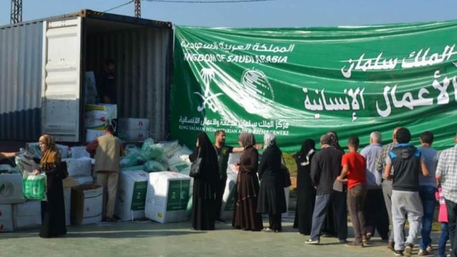 سلمان للإغاثة والأعمال الإنسانية يوقع عقدين لعلاج الجرحى